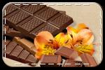 Шоколад , Шоколадные изделия