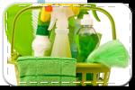 Товары для уборки, очистки