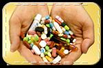 Лекарства, БАДы