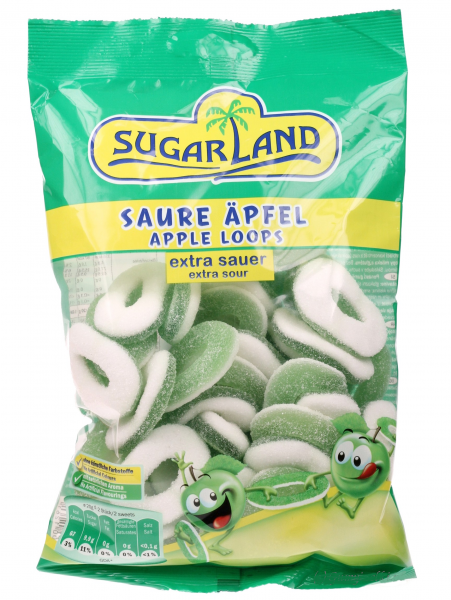 Apple sugar land