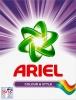 Ariel Порошок для стирки цветного белья 0,680гр.