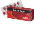 BURANA-CAPS 400 MG 20 капсул