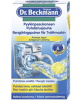 Dr Beckmann Очиститель для стиральной машинки