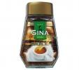 Gina Gold Кофе растворимый 200гр