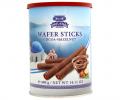 Helena Вафельные трубочки с орехово-шоколадной начинкой