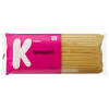 K-Menu Спагетти