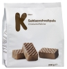 K-Menu Вафельки в шоколаде