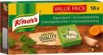 Knorr Овощной бульон