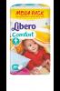 Libero Памперсы 4 Comfort 84шт.