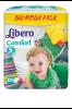 Libero Памперсы 5 Comfort 100шт.