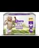 Libero Детские влажные салфетки набор 128 шт