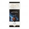 Lindt Темный шоколад с морской солью
