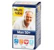 MULTI-TABS Витаминно-минеральный комплекс для мужчин 50+