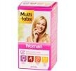 MULTI-TABS Витаминно-минеральный комплекс для женщин