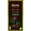 Marabou Темный шоколад Premium 70% с мятой