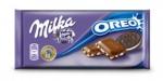 Milka Молочный шоколад c Orion