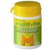 Multivita Plus. Витаминно-минеральный комплекс для взрослых