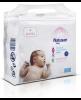 Natusan Baby Детские влажные салфетки набор 224 шт