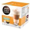 Nescafé DG 16 kaps/168g Latte Macchiato Unsweetened