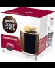 Nescafé DG 16 kaps/160g Americano