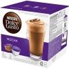 Nescafé DG 16 kaps/216g Mocha
