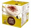 Nescafé DG 16kaps/200g Cappuccino
