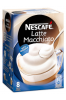 Nescafé Кофейный напиток Latte Macchiato
