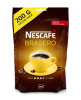 Nescafe Brasero Pussi растворимый 200гр