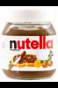 Nutella Паста шоколадная ореховая