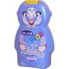 OnLine Kids 2в1 Шампунь и пена для купания (черника), 250ml