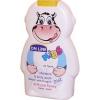OnLine Kids 2в1 Шампунь и пена для купания (молоко и мёд), 250ml