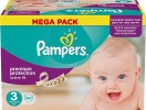 Pampers Памперсы 3 Active Fit 90 шт