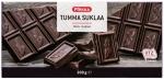 Pirkka темный шоколад 50%