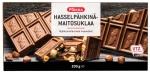 Pirkka Молочный шоколад с цельным фундуком 30%