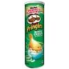 Pringles Чипсы картофельные Лук со сметаной