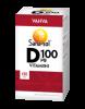 Sana-sol D3-vitamiini 100 мг