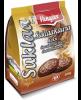 Vanaja Бисквитное овсяное печенье в шоколадной глазури