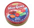 Woogie Карамель с алкогольным ароматом Winegums