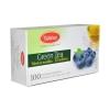 Чай Victorian Green tee blueberry пакетированный