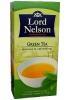 Чай Lord Nelson Green Tea Natural & Refreshing пакетированный