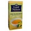 Чай Lord Nelson Green Tea Vanille пакетированный
