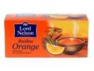Чай Lord Nelson Rooibos Orange пакетированный