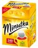 Чай MInutka Herbata Czarna пакетированный