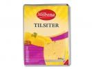 Milbona Сыр Tilsiter сливочный в нарезке