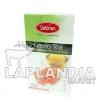 Чай Victorian Green Tea Sea Buckthorn пакетированный