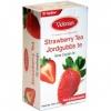 Чай Victorian Strawberry Tea пакетированный