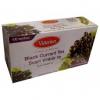 Чай Victorian Black Currant Tea пакетированный