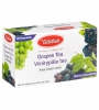 Чай Victorian Grape Tea пакетированный
