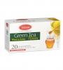 Чай Victorian Green Tea Honey пакетированный