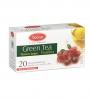 Чай Victorian Cranberry пакетированный